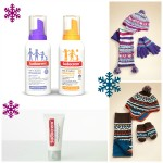 Win a £40 Sudocrem Winter Skincare Package