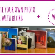 Win a £35 Blurb photo book voucher
