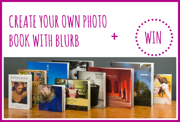 blurb photo books create photo books online