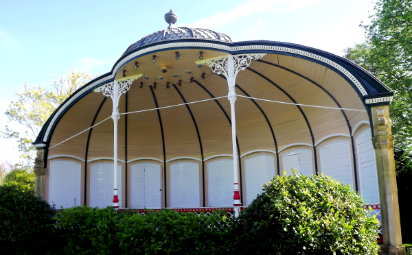 royal victoria park bath pavillion