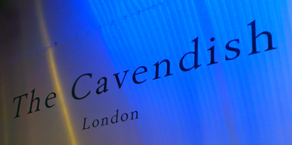 The cavendish Hotel London
