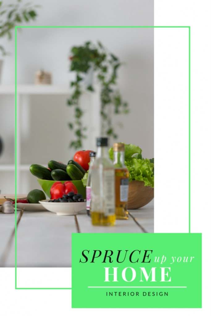 spruce up your home for less, home improvements on a budget, cheap home improvements