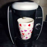 Tassimo T40 – A coffee maker review