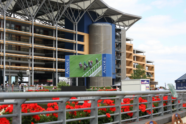 Ascot Shergar Cup 2013 Ascot Grand Stand and Premier Admission Ascot Stadium and Ranks