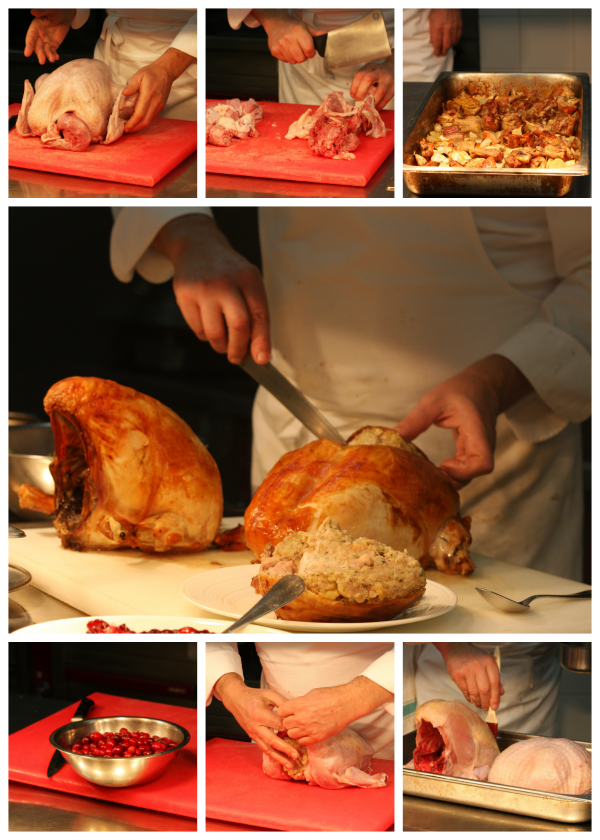 How to make the perfect Christmas Turkey 1