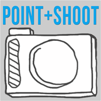 Point+Shoot