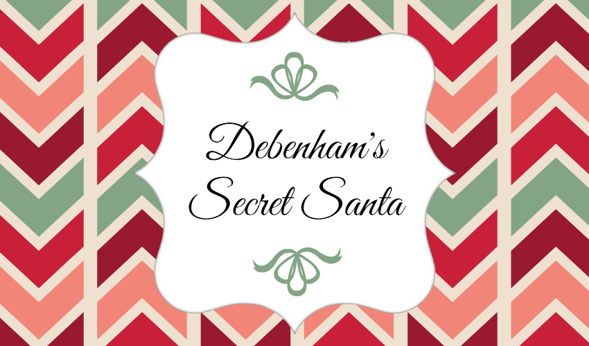 Debenhams Secret Santa