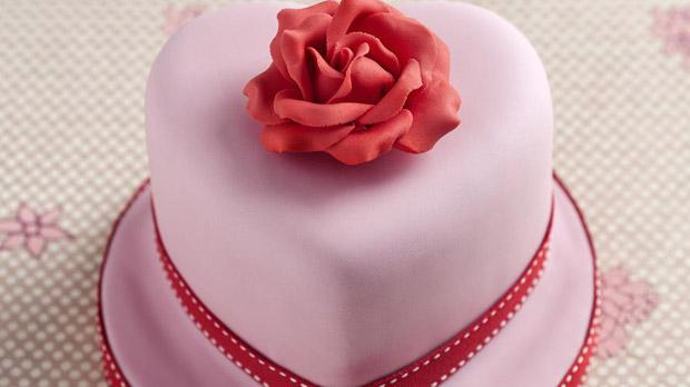 How To Cover A Cake With Ready Roll Icing