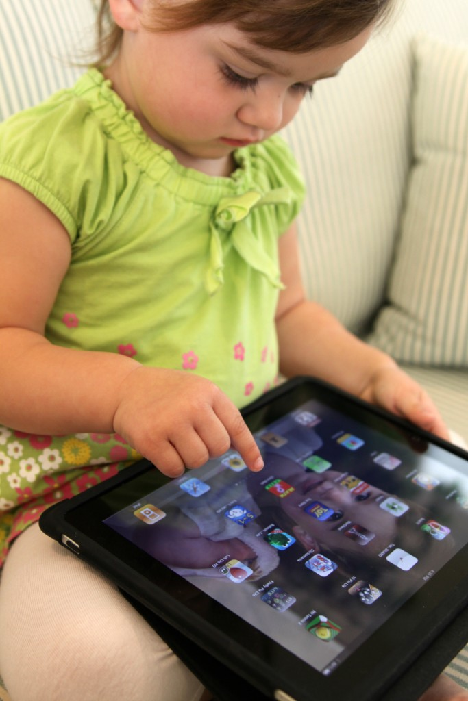 how to manage your child's use of technology