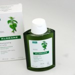 Klorane Nettle Shampoo – a review