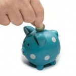 Saving money – Start with paying yourself first every month