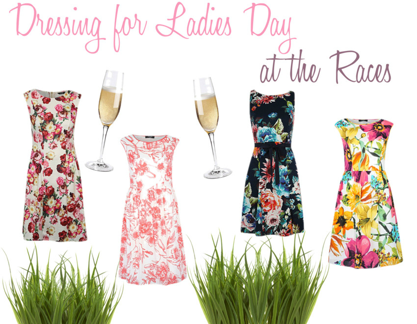 dressing for ladies day at the races