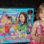 The Doc is In Clinic – a review of the Doc McStuffins Clinic from Disney
