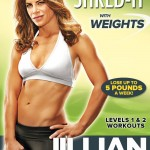 Win Jillian Michaels' new DVD Shred It with Weights
