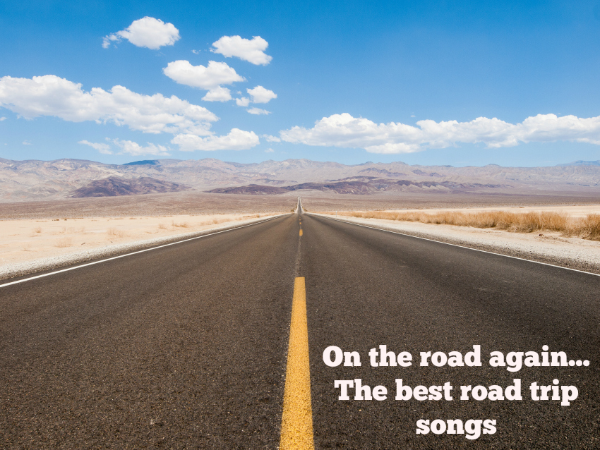 meaningful memories the best road trip songs