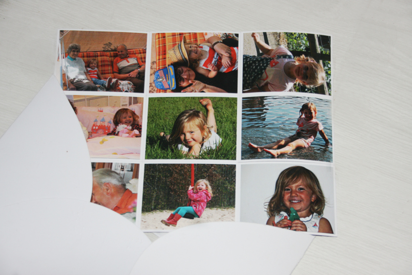Pic Stick photo magnets