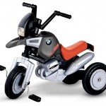 Win a BMW Junior Bike Tricycle
