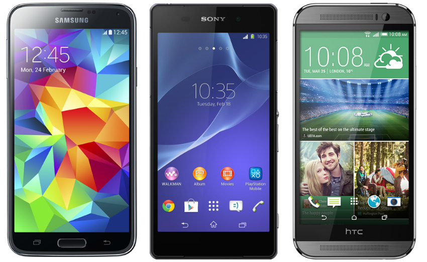 Three Mobile competition with Samsunf Galaxy, HTC One and Sony win a Google Play voucher
