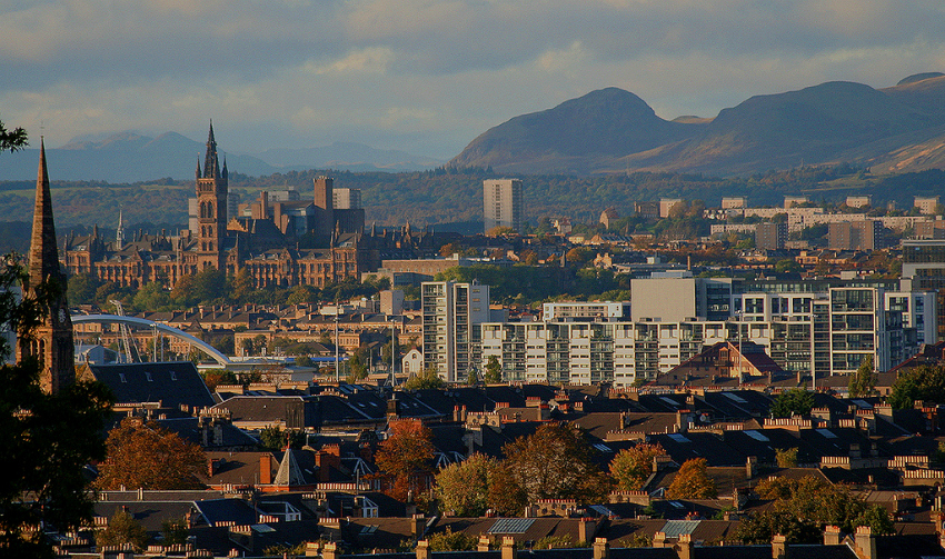 things to do with children in Glasgow