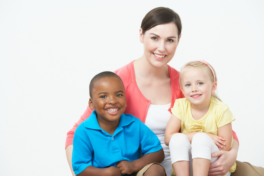 reasons to foster, how to foster a child