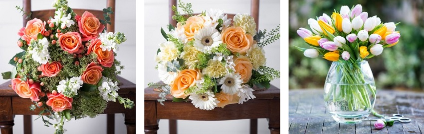 win a beautiful bouquet from appleyard London