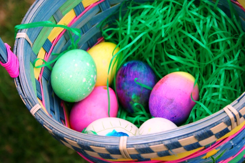 things to do in London at Easter, easter egg hunts in London 2015