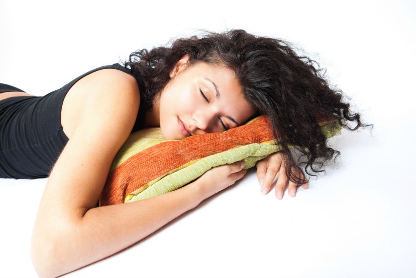 beauty tips sleep between 8 and 10 hours a night