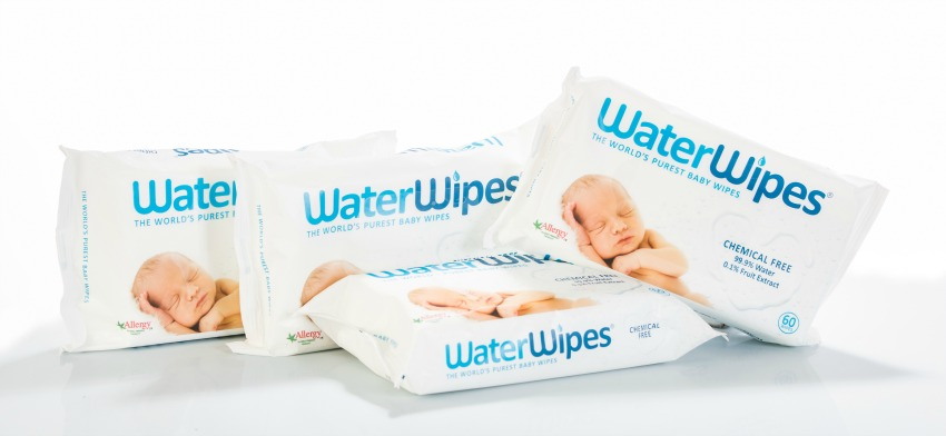 Water Wipes giveaway