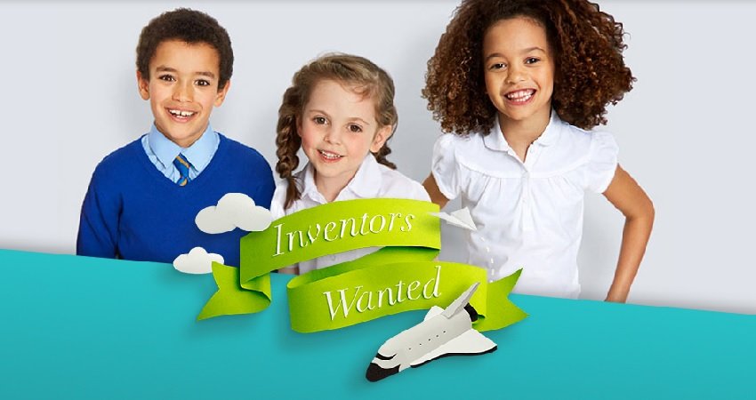 invent your own school uniform and win a trip of a lifetime