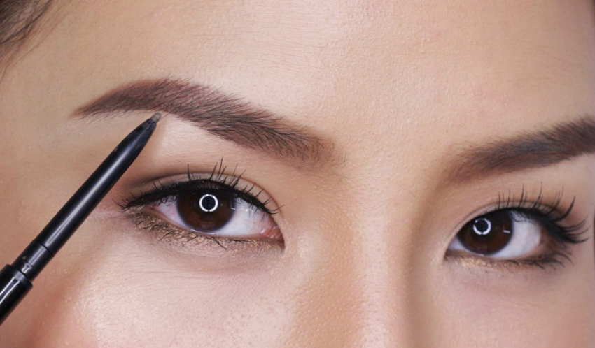 semi-permanent eyebrows with wunderbrow