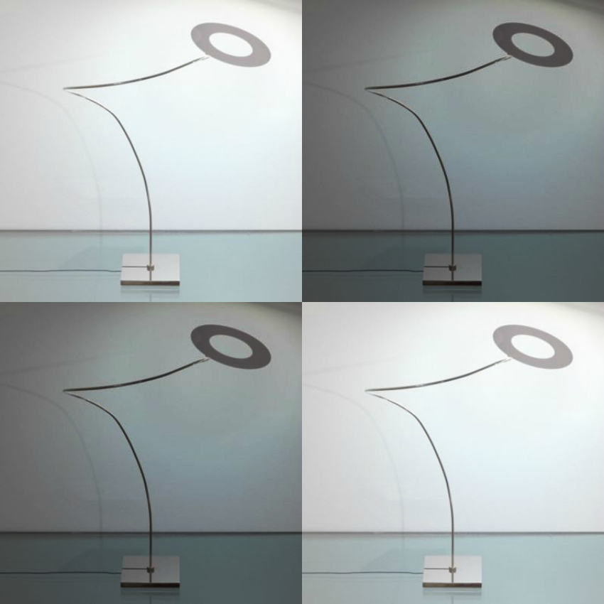 Catellani & Smith table light