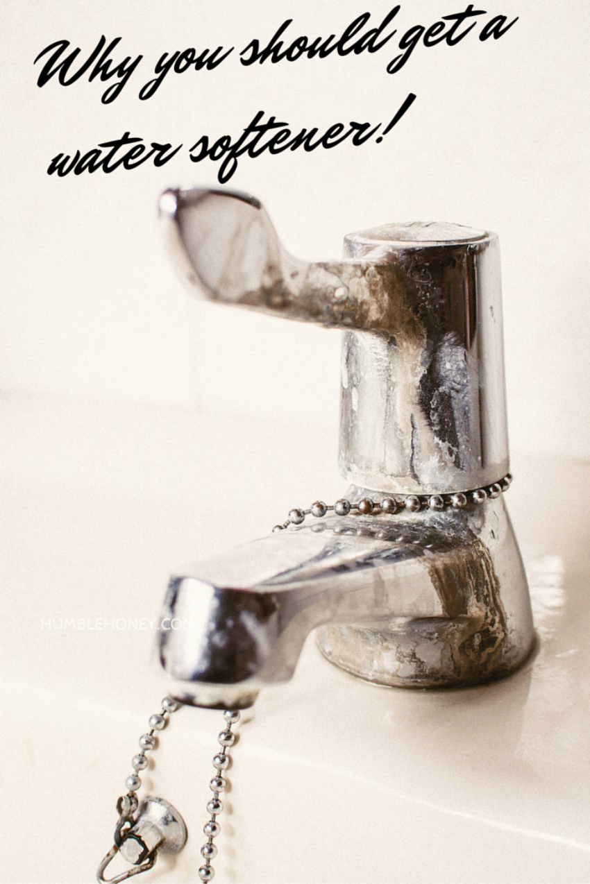 hard water causes limescale which can damage your appliances and water system at home, water softeners can prevent damage from hard water