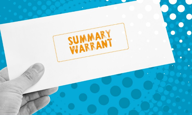 What to Do If You Receive a Summary Warrant for Council Tax in Scotland