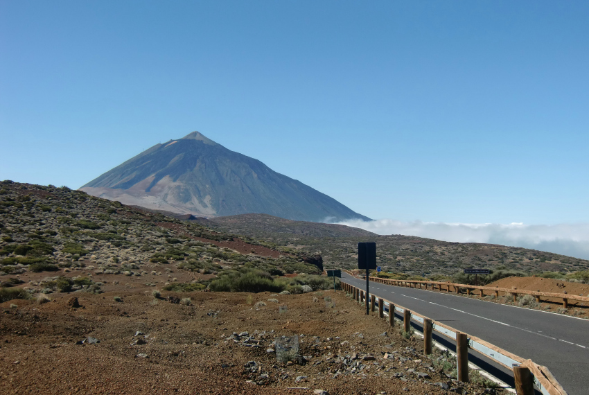 tour to mount teide, teide volcano, things to do in tenerife
