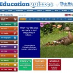 Help your kids revise with Education Quizzes