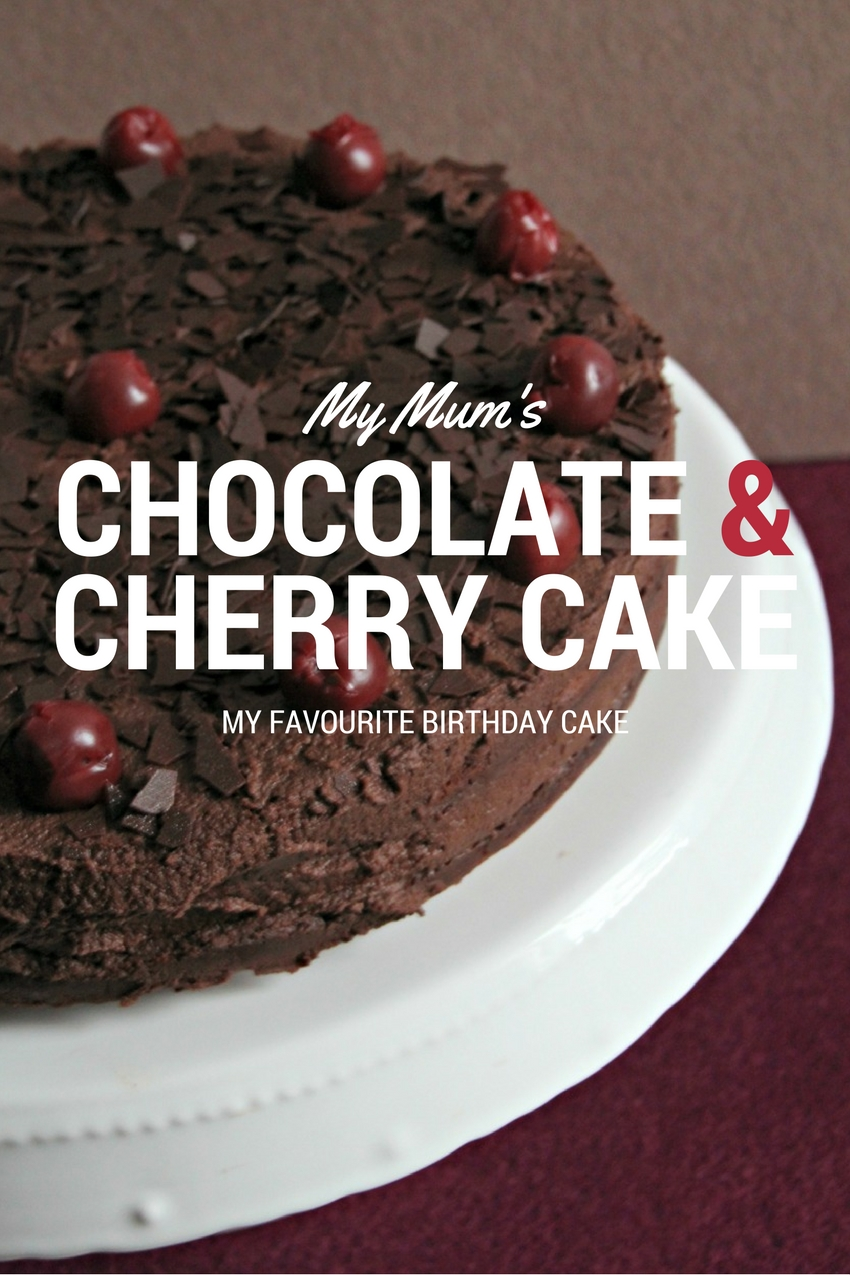 chocolate-and-cherry-birthday-cake