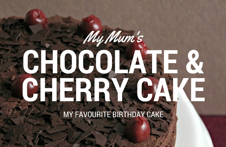 delicious-chocolate-and-cherry-birthday-cake-recipe