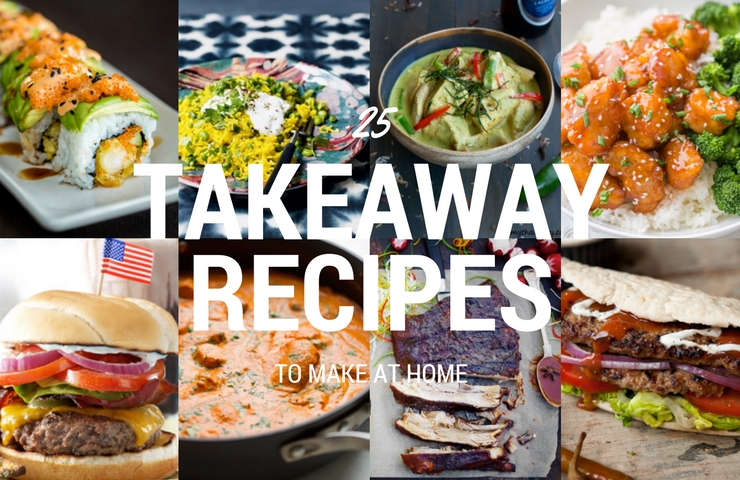 -takeaway recipes you can make at home