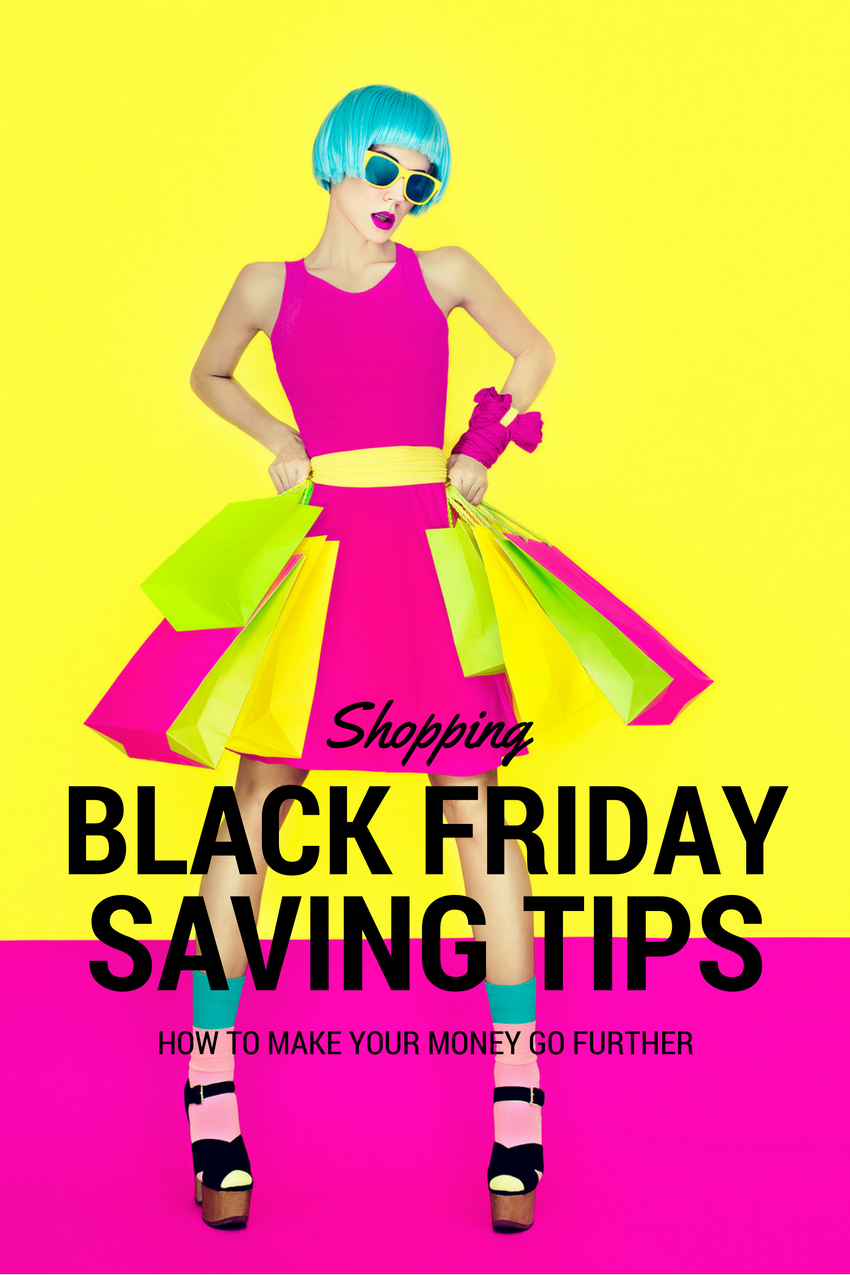 black friday saving tips, cyber monday saving tips, save money doing your christmas shopping