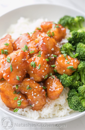 Takeaway recipes sweet and sour chicken