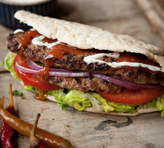 takeaway recipes Doner Kebabs