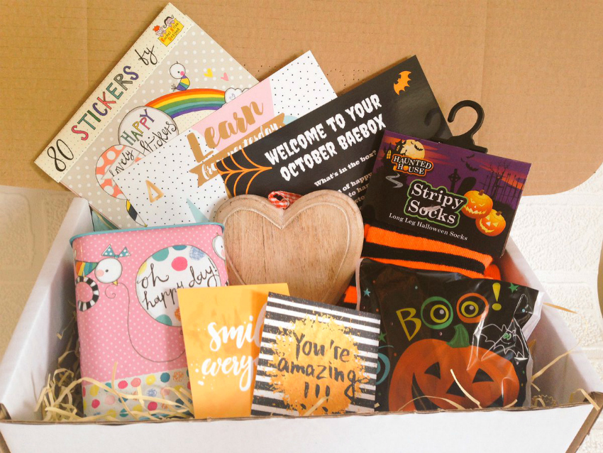 subscription box for kids baebox