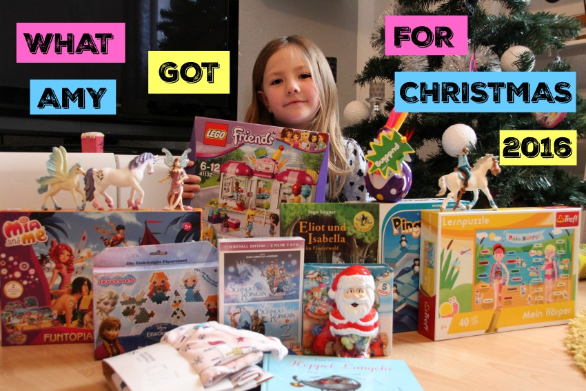 What Amy got for Christmas, Christmas haul, Christmas gift ideas for girls, Christmas gift ideas for girls