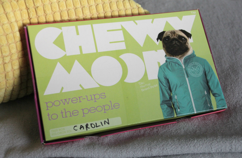 chewy moon healthy snack subscription box for children