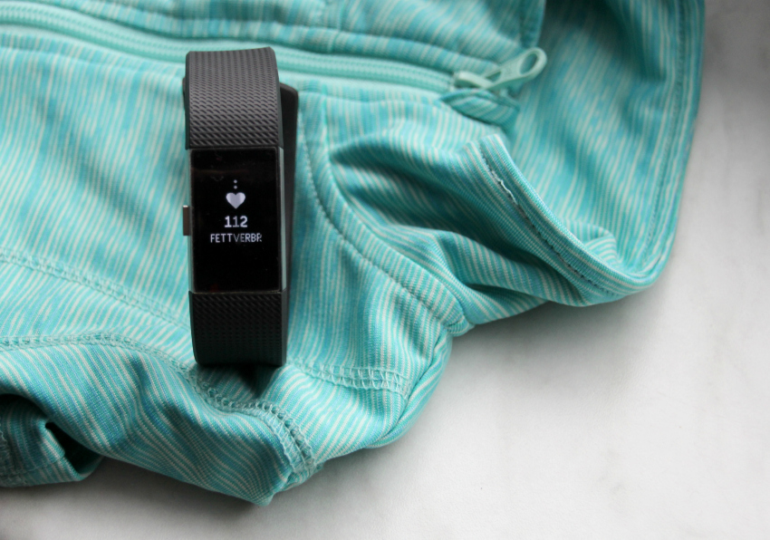 fitbit charge 2 review track your fitness