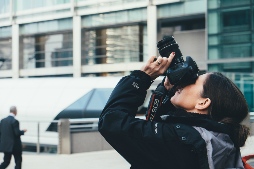 things I'm looking forward to in 2017 photography course