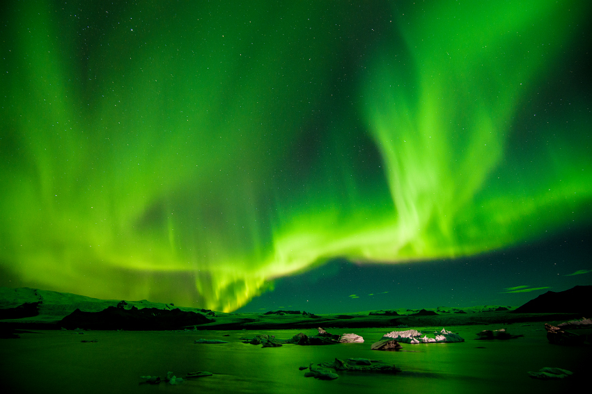 things I'm looking forward to in 2017 planning a trip to iceland