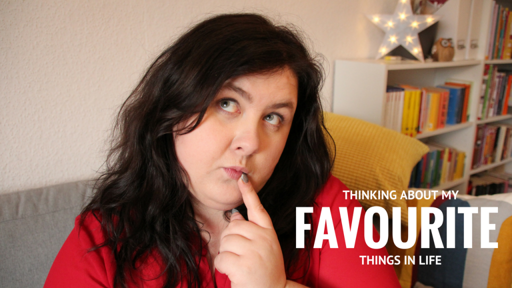 My favourite things #vlogstars