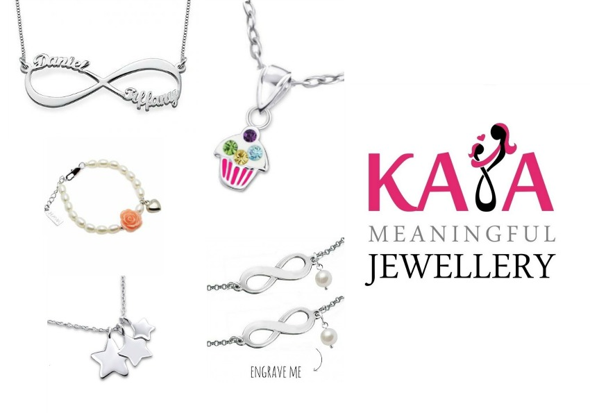 giveaway kaya jewellery, mother daughter jewellery