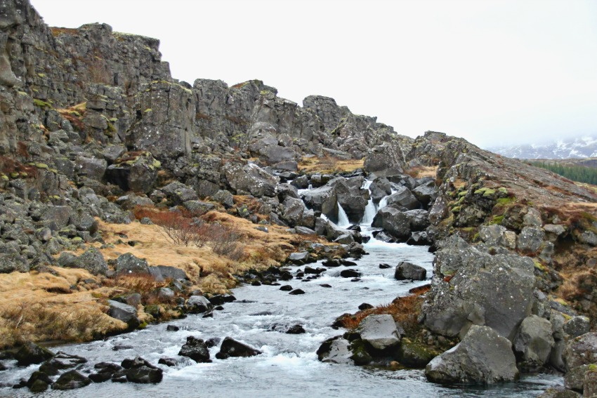 thingvellir national park iceland, golden circle tour iceland